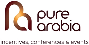 Pure Arabia Logo